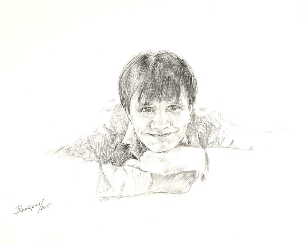 портреттэ